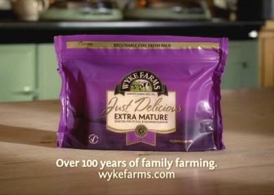Wyke Farm Cheese