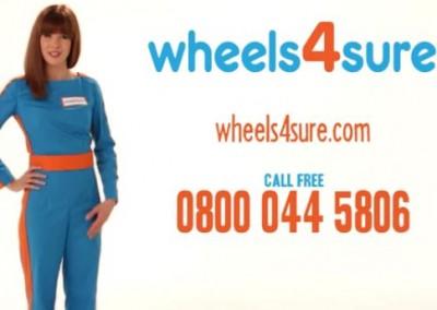 wheels4sure.com