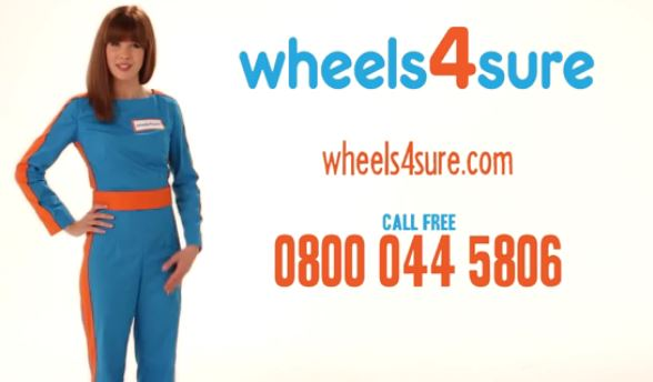 wheels4sure.com
