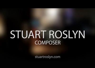 Stuart Roslyn