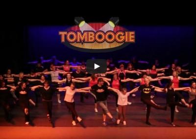 TomBoogie Corporate