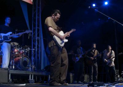 NEVIS Blues Festival 2016 & 17